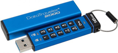 Kingston Data Traveler 2000