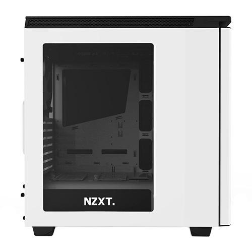 NZXT H442W