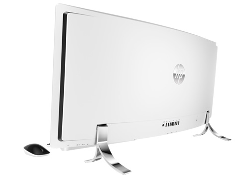 HP Envy Curved 34-A010