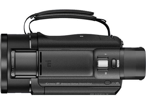 Sony FRD-AX53B