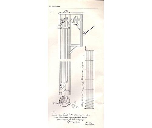 Rimski bunar 3D rekonstrukcija