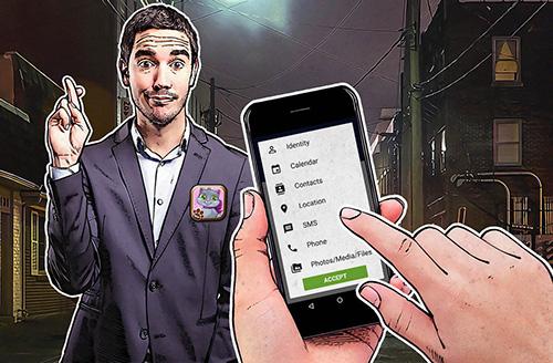 Android vest Nova verzija Faketoken android virusa napada korisnike taksi aplikacija