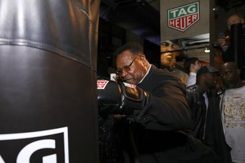 TAG Heuer Carrera Muhammad Ali