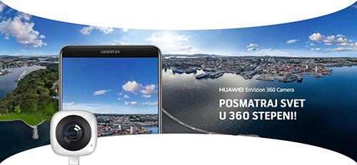 Android vest Upoznaj Huawei Mate 10 Pro - Vrhunski uređaj koji će promeniti tvoj život