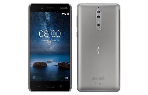 Android vest HMD Global - Nokia Oreo dostupan za Nokia 8 telefone