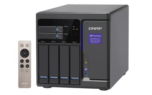 Qnap 006-Bay NAS TVS-682-i3-8G