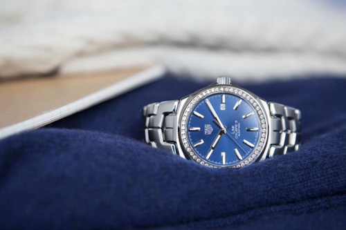 TAG Heuer Link 41mm