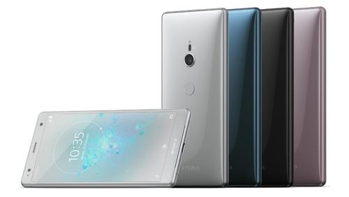 Android vest Xperia ponuda donosi zabavu na pametnim telefonima do ekstremnih granica u osveženom dizajnu