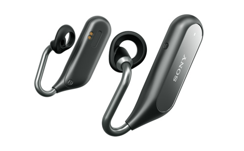Android vest Xperia Ear Duo biće lansiran na proleće 2018. kao inovativni pogled na bežični headset