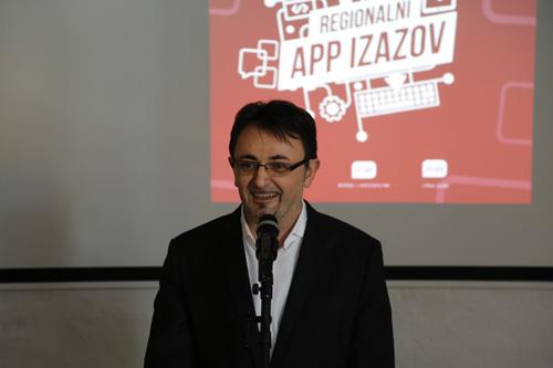 Generalni direktor Telekoma Srbija Predrag Ćulibrk