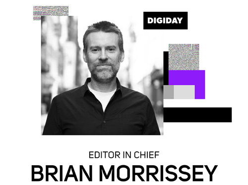 Brian Morrissey