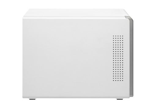 Qnap 004-Bay NAS TS-431P2-1G