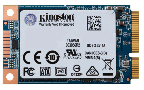 Kingston UV500