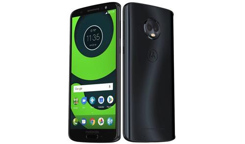 Android vest Pomerite granice sa novim moto g6 uređajima