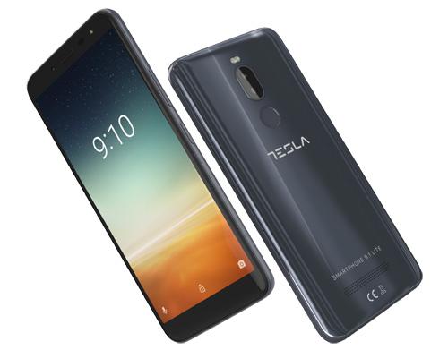 Tesla Smartphone 9.1 Lite