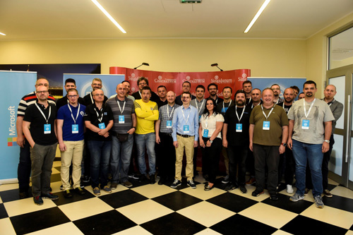 IT konferencija Tarabica