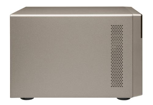 Qnap 008-Bay NAS TVS-873e-4G