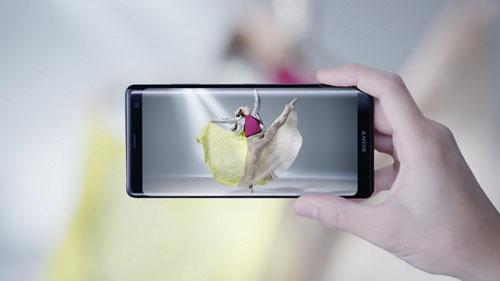 Android vest Novi Sony Xperia XZ3 vodeći pametni telefon donosi vam besprekoran dizajn za impresivno iskustvo gledanja