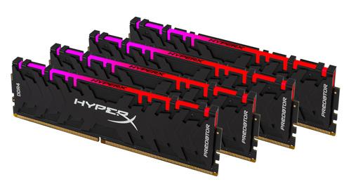 Kingston Predator DDR4 RGB