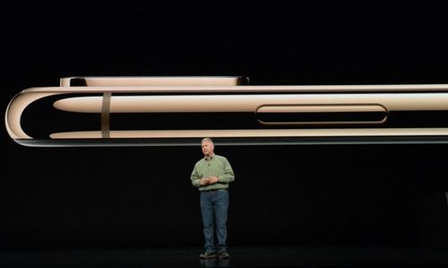 Android vest iPhone XS i XS Max dobijaju dual-SIM slot