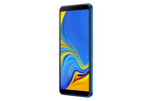 Android vest Novi Samsung Galaxy A7 stiže sa kamerom sa tri objektiva