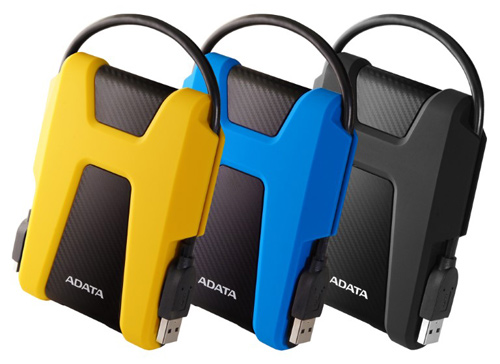 ADATA HV680