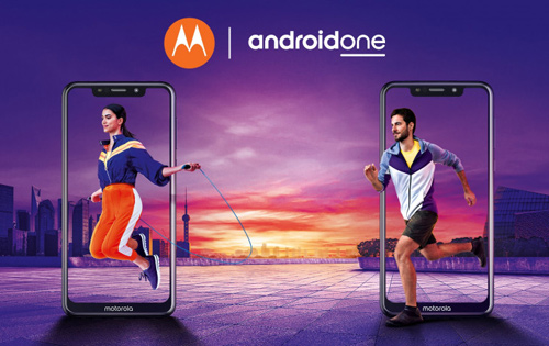 Android vest Najavljen Motorola One Android Pie Update