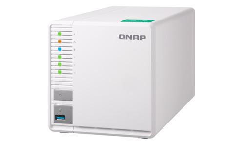 Qnap 003-Bay NAS TS-328