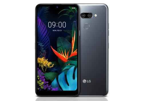 LG K50