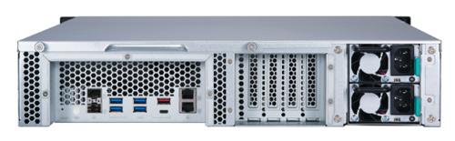 Qnap TS-1277XU-RP-2600-8G