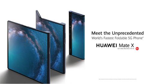 Android vest Huawei osvojio 47 nagrada na Mobile World Congressu u Barseloni