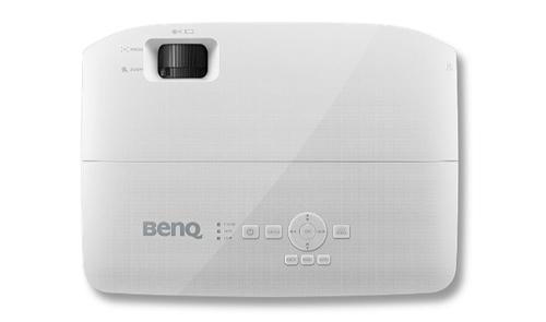 BenQ MW535