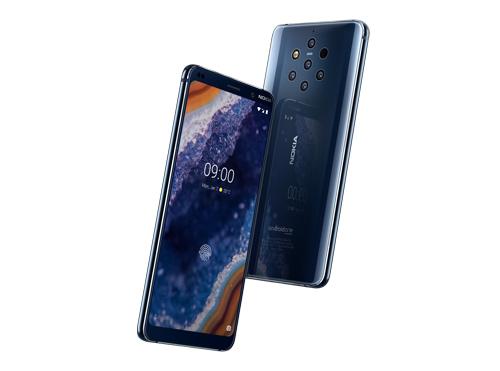 Android vest Portfolio Nokia pametnih telefona sa Android Enterprise Recommended oznakom