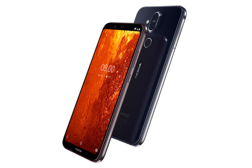 Android vest Nokia pametni telefoni postaju sve bolji uz Nokia 8.1 model koji među prvima programerima nudi Android Q Beta verziju