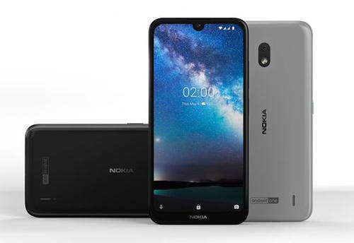 Android vest Nokia 2.2 - najnovija dostignuća u oblasti veštačke inteligencije i Android po pristupačnoj ceni