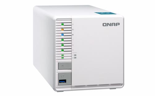 Qnap TS-351-4G