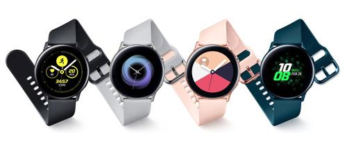 Android vest Novi Samsung Galaxy Watch Active će navodno imati ECG praćenje srca