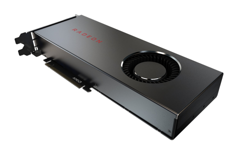 RX 5700 style
