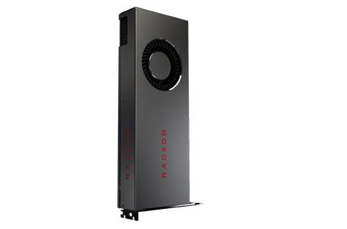 Radeon RX 5700 specs