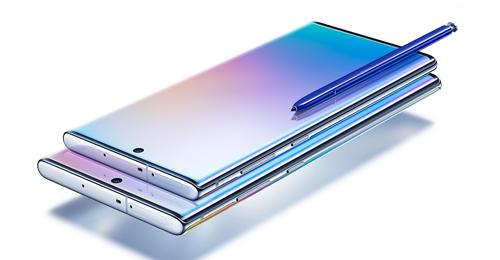 Android vest Rekordna pretprodaja Galaxy Note10 pametnih uređaja u Evropi nadmašila broj prodatih Note9 uređaja