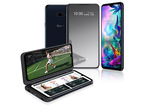 Android vest LG Dual ekran dolazi u USA prvog novembra po ceni od 699$