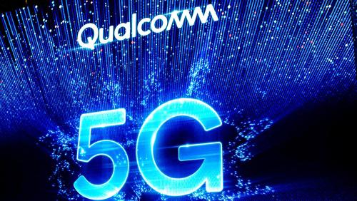 Android vest Qualcomm poslednji Snapdragon čip uključuje dva sa ugrađenim 5G