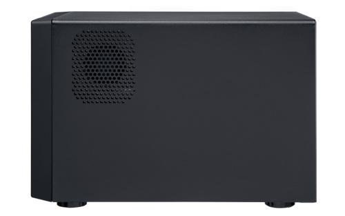 Qnap 004-Bay NAS TVS-472XT-PT-4G