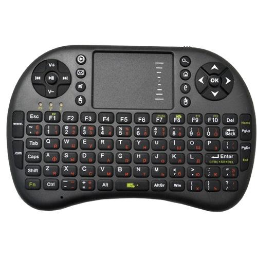 68cb0925b60 ITsvet | Horizons K08 AirMouse Tastature