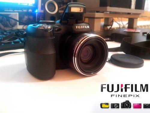 Itsvet oglas polovno samsung fuji bgd palilula for Fujifilm finepix s1600 avis